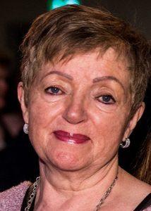 Kristín Lára Magnúsdóttir