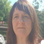 Kristín Erlendsdóttir